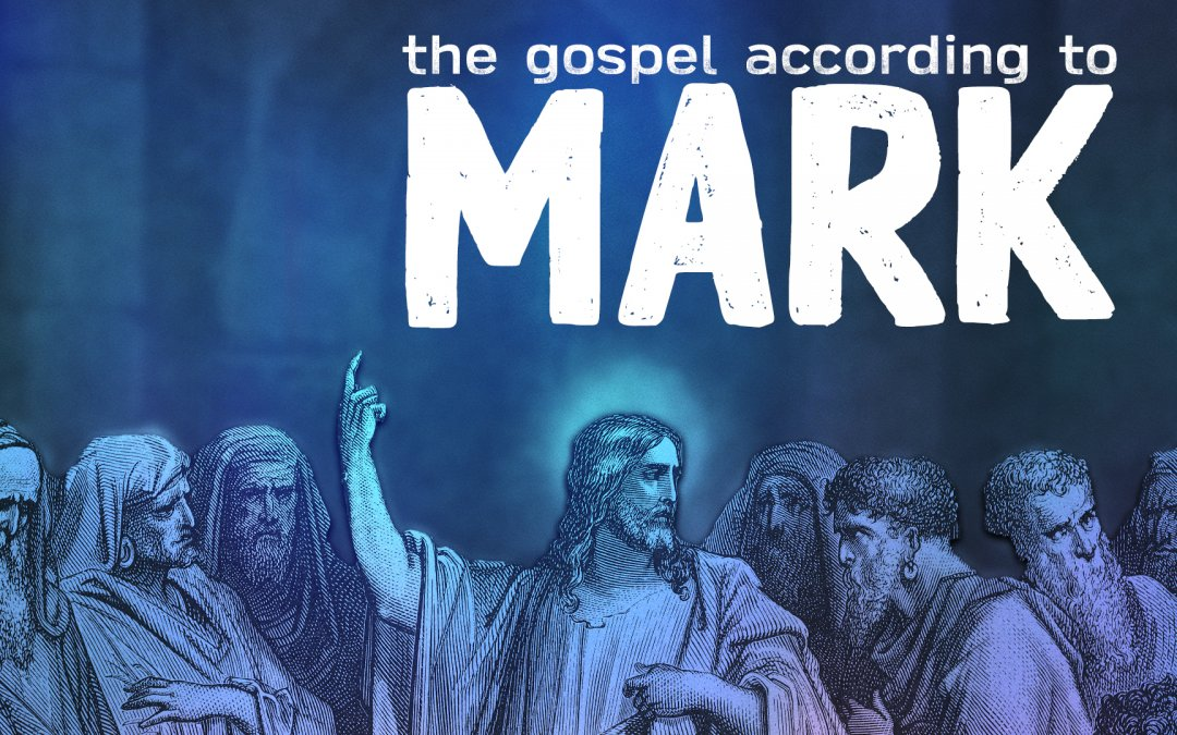 Online Church – March 15, 2020
